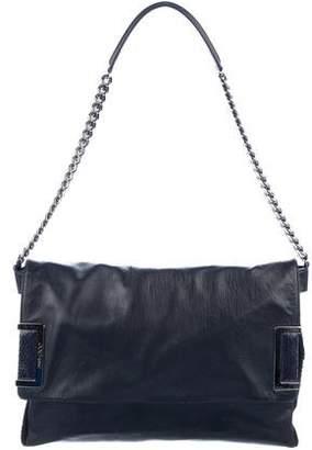Jimmy Choo Ally Shoulder Bag