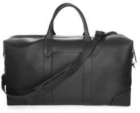 Uri Minkoff Wythe Weekender Leather Duffel Bag