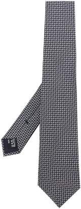Giorgio Armani spotted tie