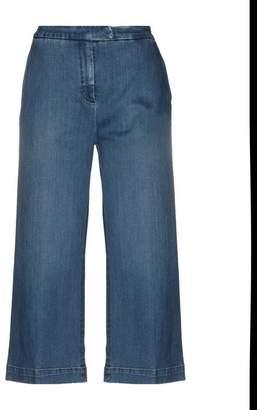 DON THE FULLER Denim trousers