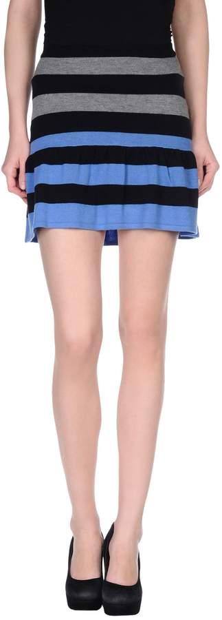 Bea Yuk Mui BEAYUKMUI Knee length skirts - Item 35244955