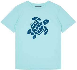 Vilebrequin Turtle Print T-Shirt
