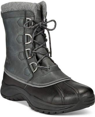 BearPaw Men's Colton Tall Duck Boots Men's Shoes
