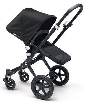 Bugaboo Cameleon3 Complete Stroller, Black