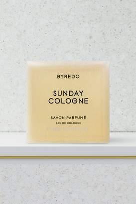 Byredo Sunday cologne perfumed Soap 150 g