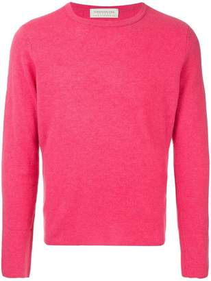TOMORROWLAND crew neck jumper