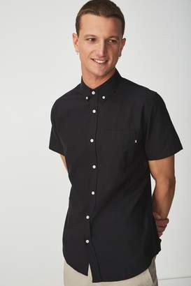 Cotton On Vintage Prep Short Sleeve Shirt