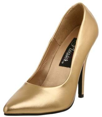 Pleaser USA Women's Seduce Pump
