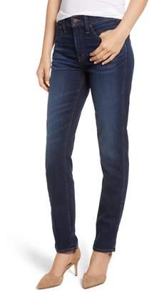 Caslon Slim Straight Jeans