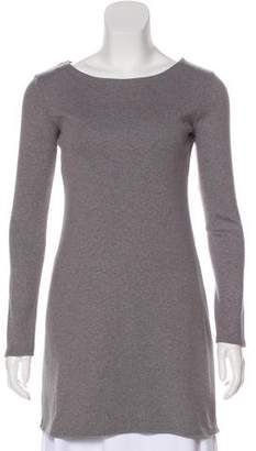 Reformation Long Sleeve Knit Tunic