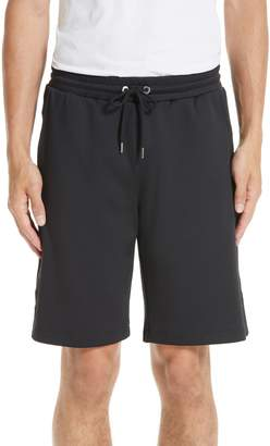 Moncler Tape Track Shorts