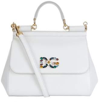 42876f7501c5 Dolce   Gabbana Open Top Bags For Women - ShopStyle UK