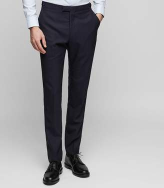 Reiss BRAVO Modern-fit trousers
