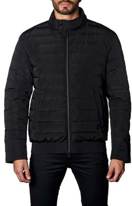 Jared Lang Chicago Down Puffer Jacket