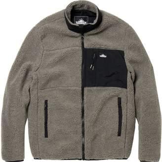 Penfield Mattawa Fleece Jacket - Men's