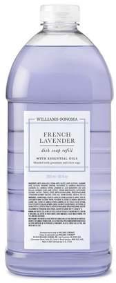 Williams-Sonoma Williams Sonoma French Lavender Dish Soap Refill, 68oz.