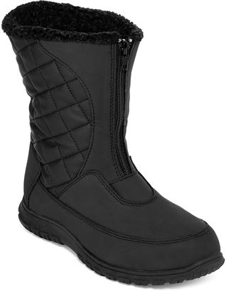 Totes totes Stephen Womens Cold-Weather Boots $53.99 thestylecure.com