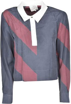 Tommy Hilfiger Long-sleeved Polo Shirt