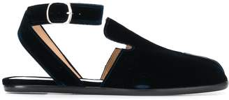 Maison Margiela Tabi mocassin sandals