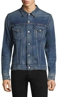 Citizens of Humanity Slim-Fit Denim Jacket