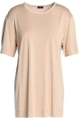 Joseph Silk-Jersey T-Shirt