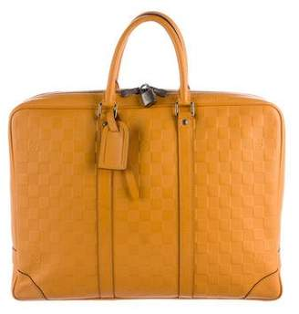 Louis Vuitton Damier Infini Porte-Documents Jour