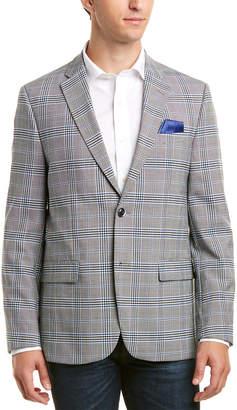 Ben Sherman Wool-Blend Sportcoat