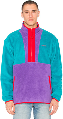 Columbia PNW CSC Originals Fleece Jacket $60 thestylecure.com