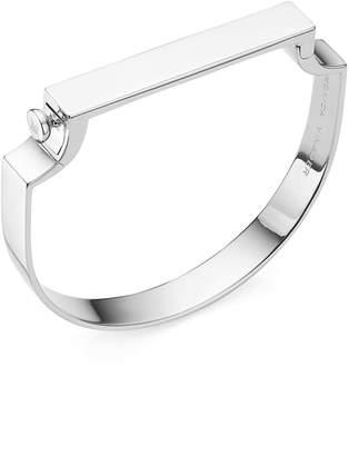Monica Vinader Engravable Large Signature Bracelet