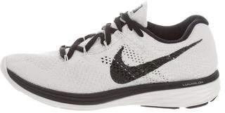 Nike Flyknit lunar3 Trainer Sneakers