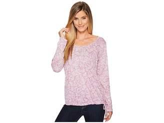 Columbia Kickin It Pullover Women's Long Sleeve Pullover