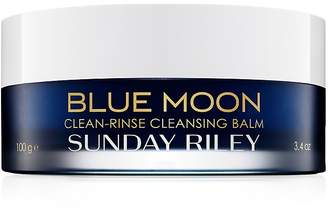 Sunday Riley Blue Moon Tranquility Cleansing Balm $50 thestylecure.com