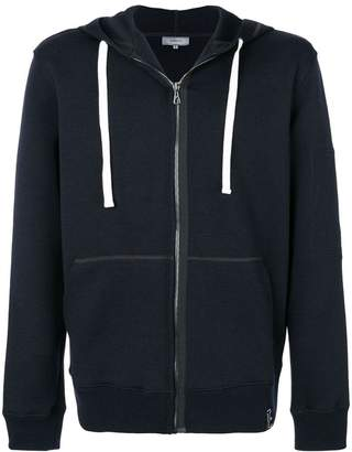 Lanvin hooded sweatshirt