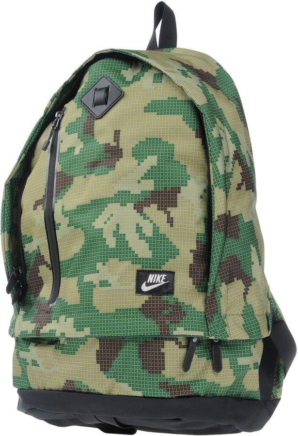 NikeNIKE Backpacks & Fanny packs