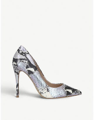 f3a4cde2095 Snakeskin Court Shoes - ShopStyle UK