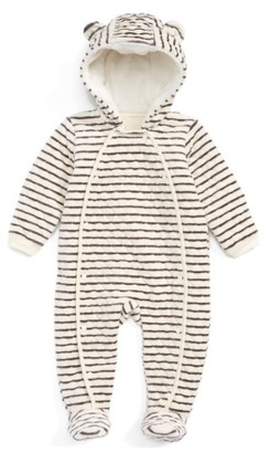 Infant Nordstrom Baby Hooded Bunting $45 thestylecure.com