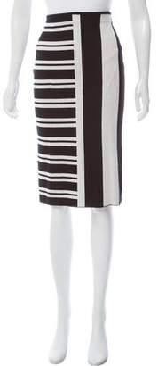 Theory Efersten Knit Skirt
