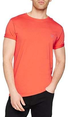 Gant Men's Contrast Logo T-Shirt