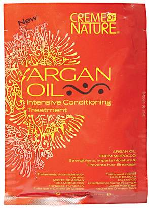 Crème of Nature Argan Oil Intensive Conditioning Treatment Packette