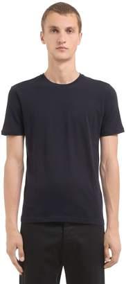 Finest Cotton & Cashmere T-Shirt