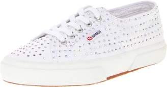 Superga Women's ESTREME 2750 COTW CRYSTAL Shoe