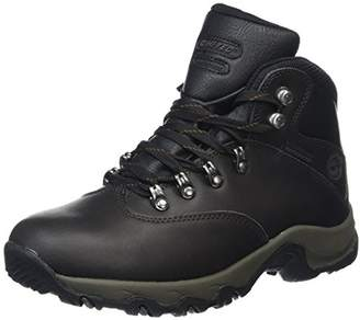 88e95f17c6f Hi-Tec Women  s Ottawa Ii Waterproof High Rise Hiking Boots