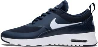 Nike Womens Air Max Thea - Obsidian/White
