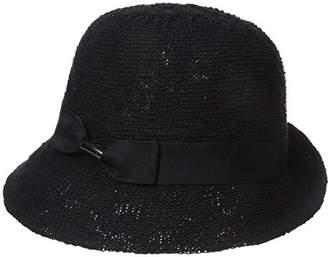 Collection XIIX Women's Color Expansion Cloche Hat $28 thestylecure.com