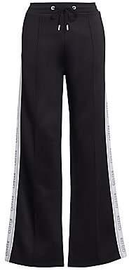 Kenzo Women's Logo Stripe Track Pants