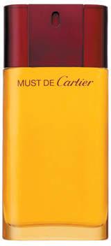 Cartier Must Eau De Toilette