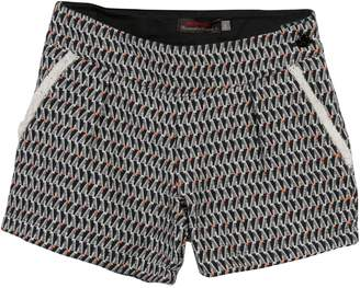 Catimini Girls Jaquard Shorts