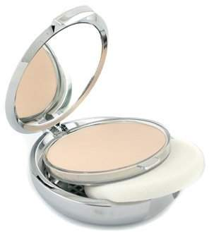 Chantecaille Compact Makeup Powder Foundation - Shell - 10g/0.35oz by