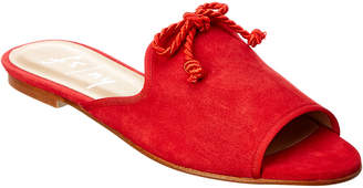 French Sole Chagall Slide Sandal