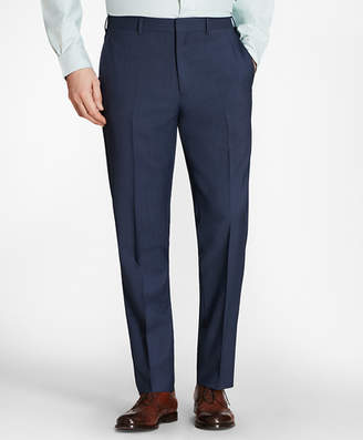 Brooks Brothers Regent Fit Hairline Stripe Trousers